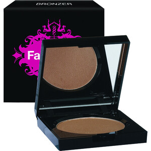 BABE TOOLS Face & Body Bronzing Compact 0.39 oz.