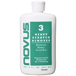 Novus #3 Polish 8 oz.