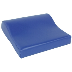 Contour Pillow Royal Blu