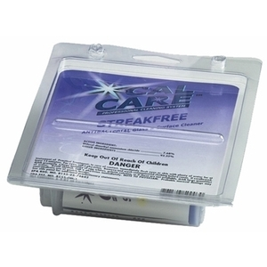 CAL CARE EZ•DOSE•IT STREAKFREE Antibacterial Glass