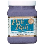 Maxim Pedi Redi Plus Blueberry-Sandalwood Vanilla 28 oz. (301128)