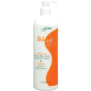 GENA Pedi Soft 16 oz. (301152)