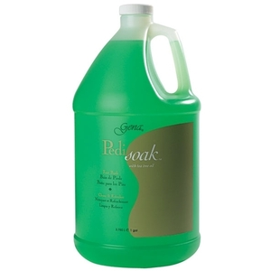 GENA Pedi Soak 1 Gallon (301168)