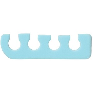 Comfy Toe Separators - Assorted 100 pair (301491)