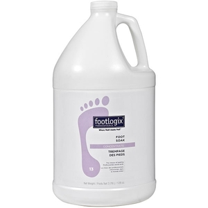 Foot Soak Concentrate #13 1 Gallon (301713)