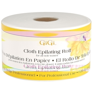 "GIGI Cloth Epilating Roll 3"" x 50 yds."
