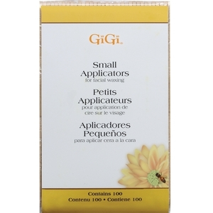 GIGI Small Applicators 100-ct.