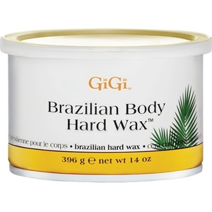 GIGI Brazilian Body Hard Wax 14 oz.