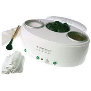 AMBER PROFESSIONAL Facial and Paraffin Stone Heate