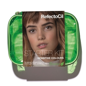 RefectoCil Sensitive Starter Kit (302245)