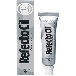 REFECTOCIL Cream Brow Tint Graphite .5 oz.