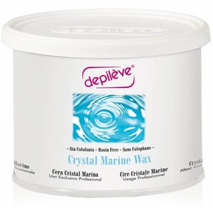 DEPILEVE Crystal Clear Wax 14 oz.
