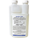 Nufree Equisolve Equifect 256 - Disinfectant Concentrate - Makes 32 Gallons 16 oz. (302905)