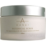 AMBER PRODUCTS Botanical Scrub 100 ml