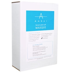 AMBER PRODUCTS Calming Masque 10 - 1 oz. pks.