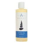 AMBER PRODUCTS Unscented Stone Oil 8 oz.