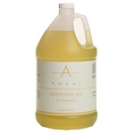 AMBER PRODUCTS Grapeseed Oil 1 Gallon