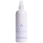 AMBER PRODUCTS Shea Butter Mist Unscented 16 oz.