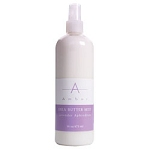 AMBER PRODUCTS Shea Butter Mist Green Tea Mint 1