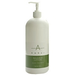 AMBER PRODUCTS Lotion Green Tea Mint 8 oz.