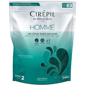 Cirepil For Men - Homme - Wax Beads 28.2 oz. (303336)