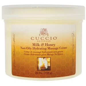 CUCCIO NATURALE Milk & Honey Hydrating Non-Oil