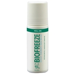 Biofreeze Pain Reliever 2 oz. Roll On (307296)