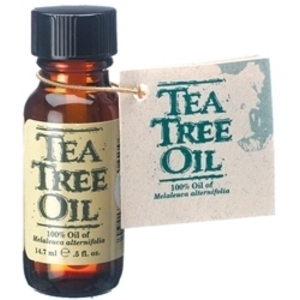 GENA LABORATORIES Tea Tree Oil (308039)