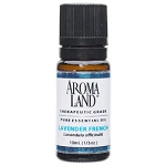 AROMALAND Lavender French Essential Oil 10mL (1