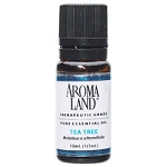 AROMALAND Tea Tree Essential Oil 10mL (13oz.)