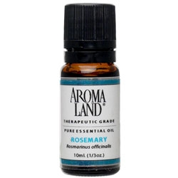 AROMALAND Rosemary Essential Oil 10mL (13oz.)