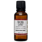 AROMALAND Energizing Mint Essential Oil Blend 30