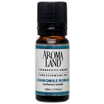 AROMALAND Chamomile Roman 100% Essential Oil 10mL