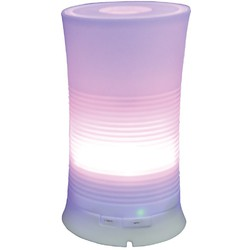 Harmony LED Ultrasonic Essential Oil Diffuser - Generates Air Purifying Negative Ions! (308342)