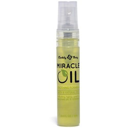 Earthly Body Miracle Oil 0.4 oz. Spray (308375)