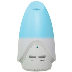 Aura USB Ultrasonic Essential Oil Diffuser - Generates Air Purifying Negative Ions! (308376)