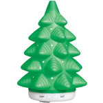 Christmas Tree LED Ultrasonic Diffuser (308578)