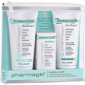 PHARMAGEL Pharma Clear Acne System