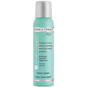 Pharmagel Botanical Tonique Mist - Lightweight Facial Toner 4.5 oz. (308760)