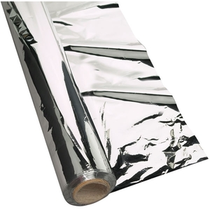 SPA ESSENTIALS Foil Blanket (309004)