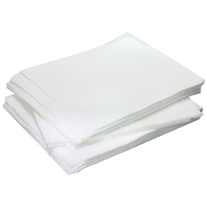 "SPA ESSENTIALS 2-Ply Drape Sheets 40"" x 48"" 10"