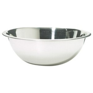 Stainless Mixing Bowl 1.5 Quarts (309145)