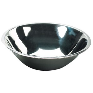 Stainless Mixing Bowl 3 Quarts (309146)