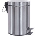 Stainless Steel Step-on Can 3 Liter (309408)