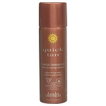 BODY DRENCH Quick Tan Sunless Tanning Mist 6 oz.