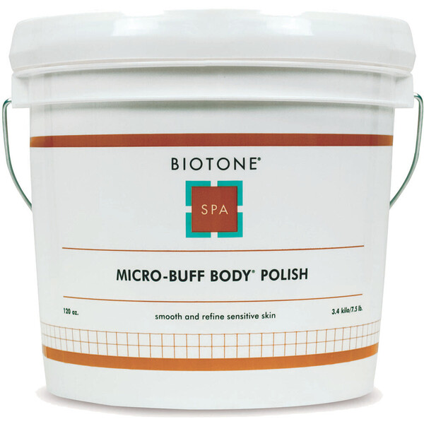 BIOTONE SPA Micro-Buff Body Polish 7.5 Lbs
