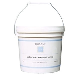BIOTONE SPA Smoothing Massage Butter 7.8 Lbs