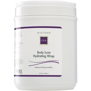 BIOTONE Body Lush Hydrating Wrap 51 oz. (309456)