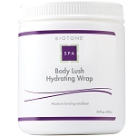 BIOTONE Body Lush Hydrating Wrap 20 oz. (309457)