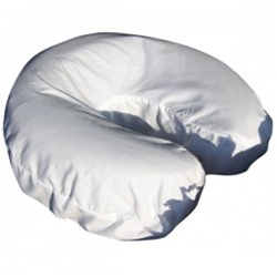 BODY LINEN Poly Cotton 6535 Face Rest Cover